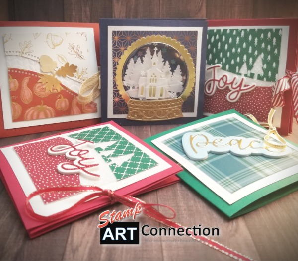 Stampin' Pretty Pals Sunday Picks - November 15.2020 - Kat Chancellor