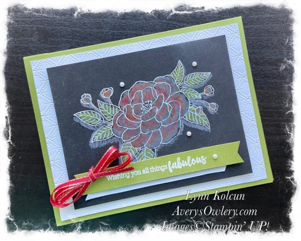 Stampin' Pretty Pals Sunday Picks - November 15.2020 - Lynn Kolcun