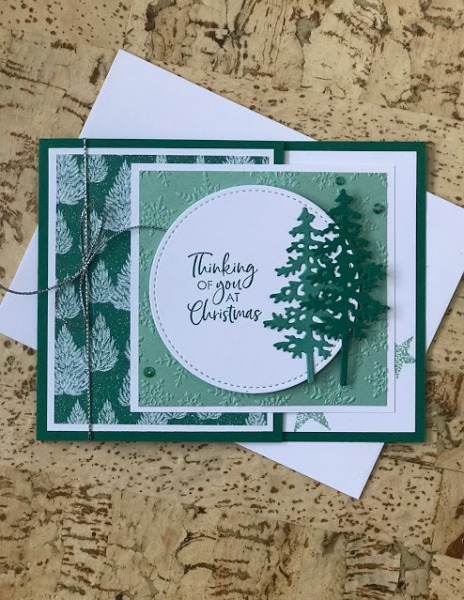 Stampin' Pretty Pals Sunday Picks - November 15.2020 - Michelle Quinno