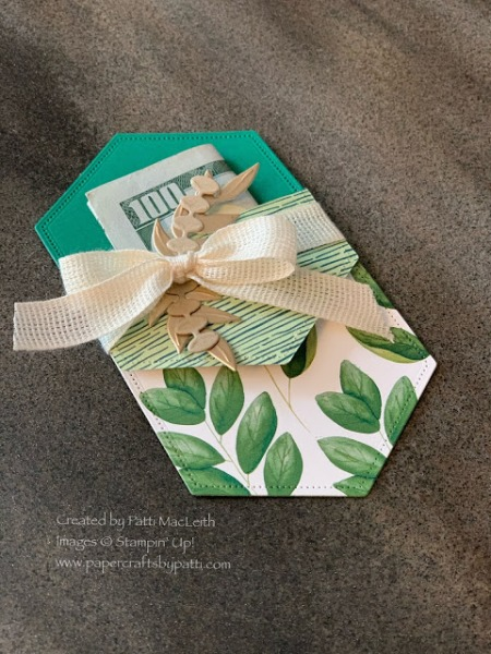 Stampin' Pretty Pals Sunday Picks - November 15.2020 - Patti MacLeith
