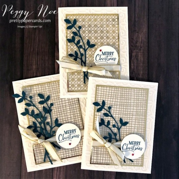 Stampin' Pretty Pals Sunday Picks - November 15.2020 - Peggy Noe
