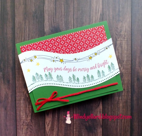 Stampin' Pretty Pals Sunday Picks - November 15.2020 - Windy Ellard