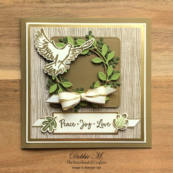 Stampin' Pretty Pals Sunday Picks - November 29.2020 - Debbie Mageed