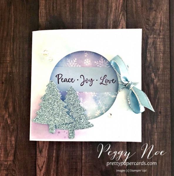 Stampin' Pretty Pals Sunday Picks - November 29.2020 - Peggy Noe