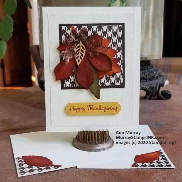 Stampin' Pretty Pals Sunday Picks_11.01.20_Ann Murray