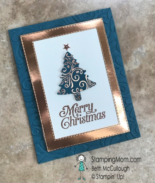 Stampin' Pretty Pals Sunday Picks_11.01.20_Beth McCullough