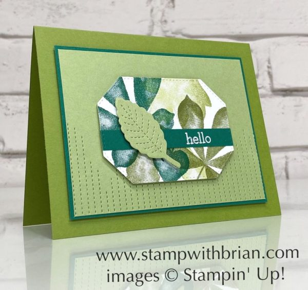 Stampin' Pretty Pals Sunday Picks_11.01.20_Brian King