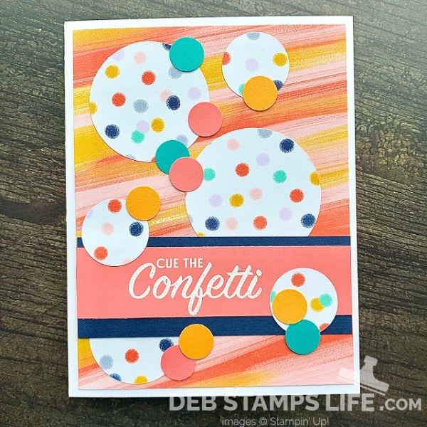 Stampin' Pretty Pals Sunday Picks_11.01.20_Deb Walker