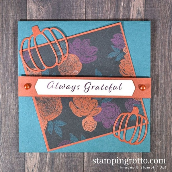 Stampin' Pretty Pals Sunday Picks_11.01.20_Jeanette Hunter