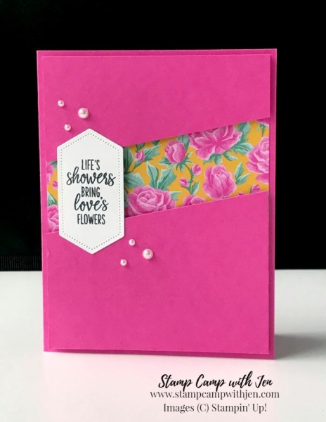 Stampin' Pretty Pals Sunday Picks_11.01.20_Jennifer Roque