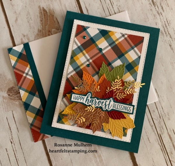 Stampin' Pretty Pals Sunday Picks_11.01.20_Rosanne Mulhern