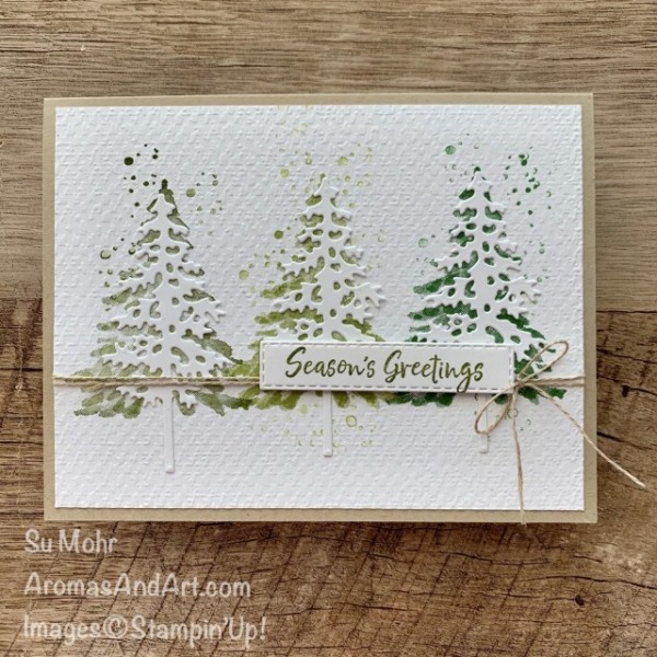 Stampin' Pretty Pals Sunday Picks_11.01.20_Su Mohr