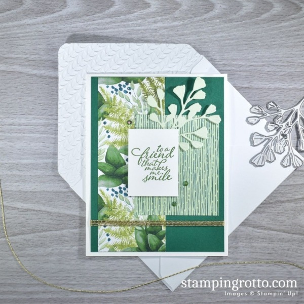 Stampin' Pretty Pals Sunday Picks_11.08.20_Jeanette Hunter