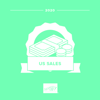 Stampin' Up! US Top Sales #7 Mary Fish