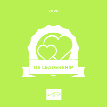 Stampin' Up! Demonstrator US Top Leadership #6 Mary Fish