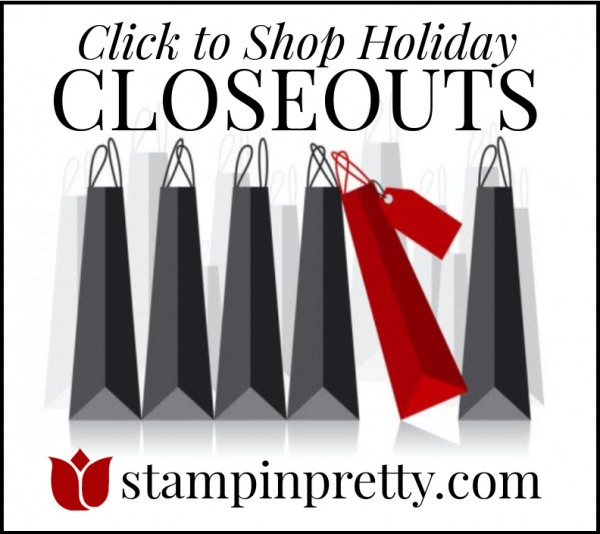 Click to Shop Holiday Closeouts