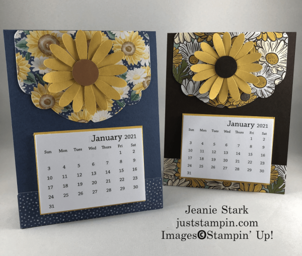 Stampin' Pretty Pals Sunday Picks - 12.06.2020 - Jeanie Stark