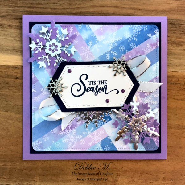 Stampin' Pretty Pals Sunday Picks - 12.13.2020 - Debbie Mageed