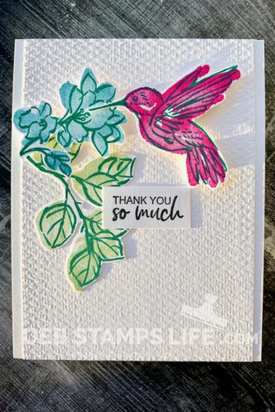 Stampin' Pretty Pals Sunday Picks - 01.10.21 - Deb Walker