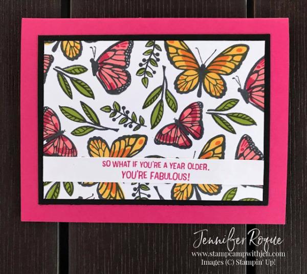 Stampin' Pretty Pals Sunday Picks - 01.10.21 - Jennifer Roque