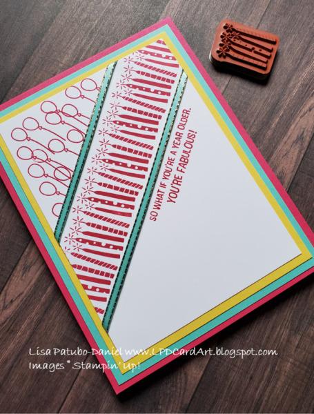Stampin' Pretty Pals Sunday Picks - 01.10.21 - Lisa Patubo-Daniel