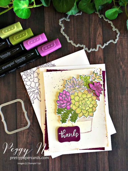Stampin' Pretty Pals Sunday Picks - 01.10.21 - Peggy Noe