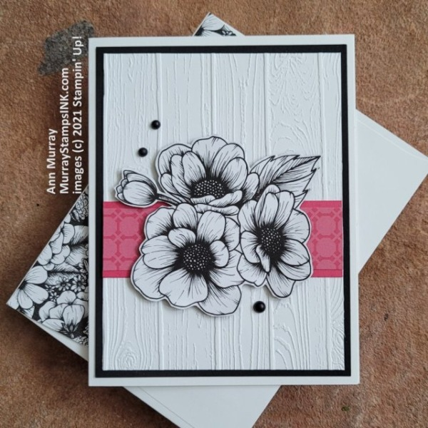 Stampin' Pretty Pals Sunday Picks - 01.17.21 - Ann Murray