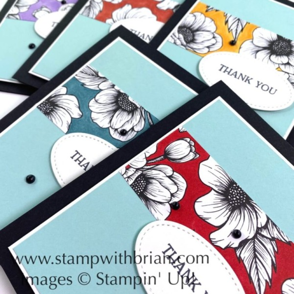 Stampin' Pretty Pals Sunday Picks - 01.17.21 - Brian King