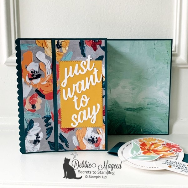 Stampin' Pretty Pals Sunday Picks - 01.17.21 - Debbie Mageed