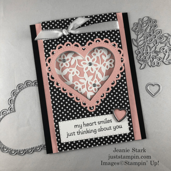 Stampin' Pretty Pals Sunday Picks - 01.17.21 - Jeanie Stark