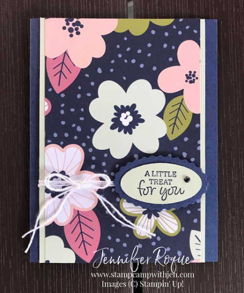 Stampin' Pretty Pals Sunday Picks - 01.17.21 - Jennifer Roque