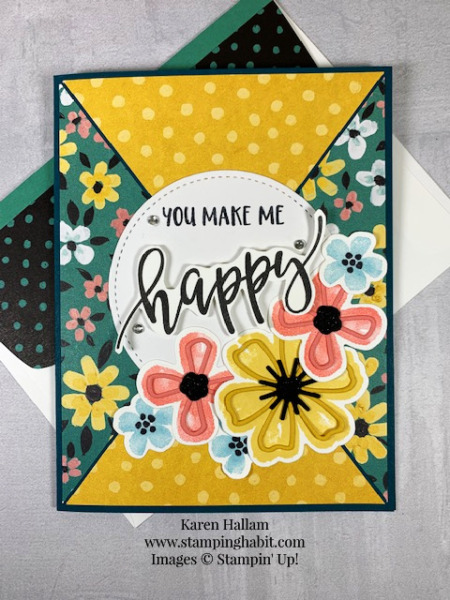 Stampin' Pretty Pals Sunday Picks - 01.17.21 - Karen Hallam