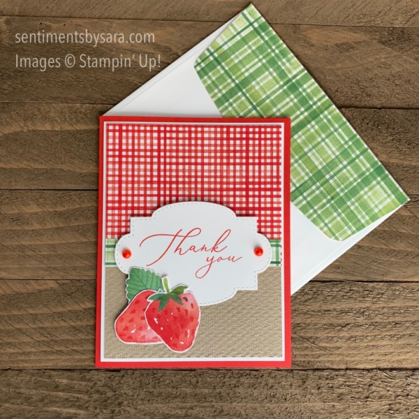 Stampin' Pretty Pals Sunday Picks - 01.17.21 - Sara Stuart