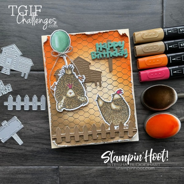 Stampin' Pretty Pals Sunday Picks - 01.17.21 - Stesha Bloodhart