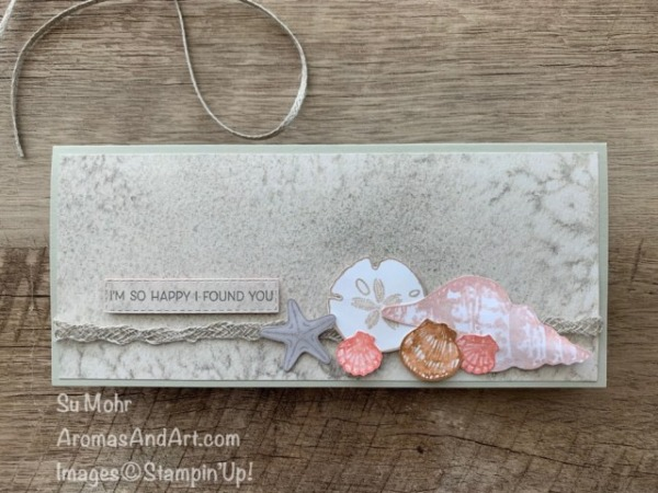 Stampin' Pretty Pals Sunday Picks - 01.17.21 - Su Mohr