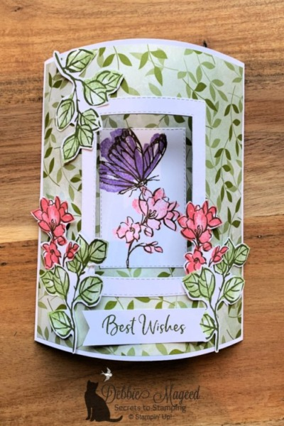 Stampin' Pretty Pals Sunday Picks - 01.24.21 Debbie Mageed