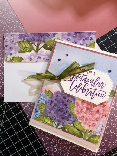 Stampin' Pretty Pals Sunday Picks - 01.24.21 - Frenchie Hum