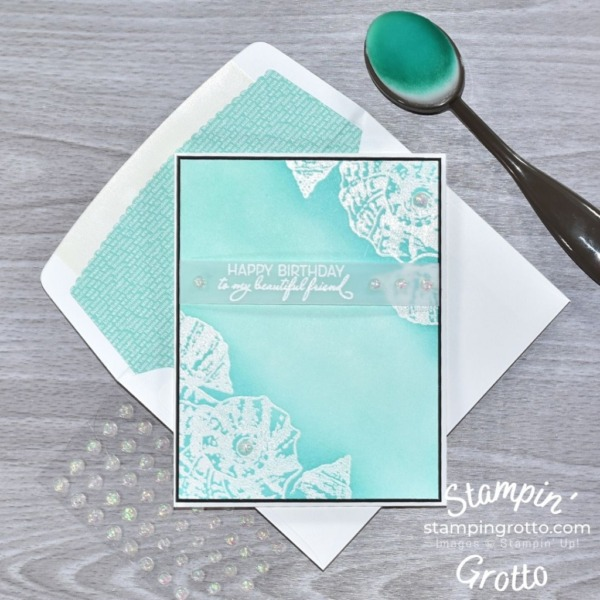 Stampin' Pretty Pals Sunday Picks - 01.24.21 Jeanette Hunter