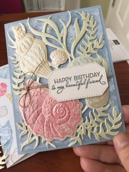 Stampin' Pretty Pals Sunday Picks - 01.24.21 Michelle Quinno