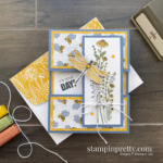 Dandy Garden Suite Collection from Stampin