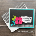 In Bloom Bundle from Stampin