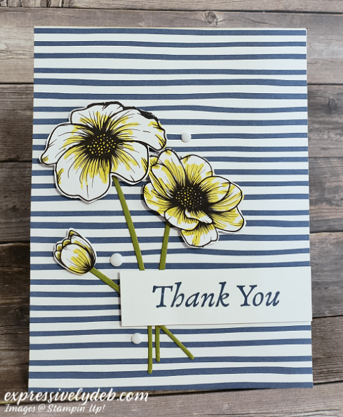 Stampin' Pretty Pals Sunday Picks - 02-07-21 Debbie Crowley