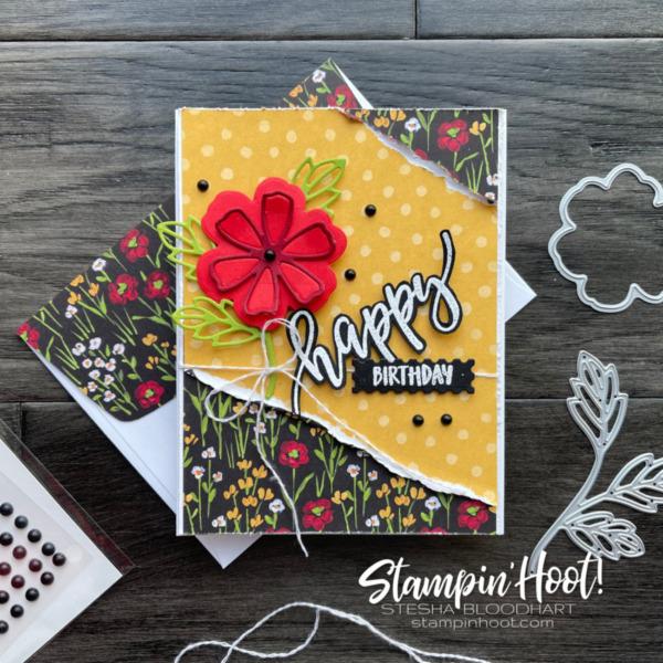 Stampin' Pretty Pals Sunday Picks - 02-07-21 Stesha Bloodhart