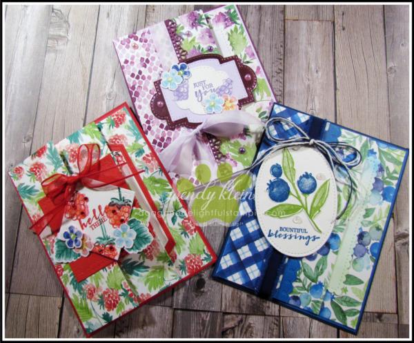 Stampin' Pretty Pals Sunday Picks - 02-07-21 Wendy Klein