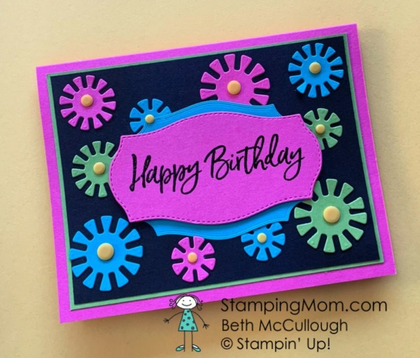 Stampin' Pretty Pals Sunday Picks - 02.21.2021 - Beth McCullough