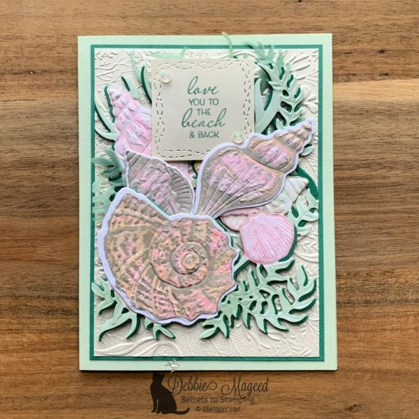 Stampin' Pretty Pals Sunday Picks - 02.21.2021 - Debbie Mageed