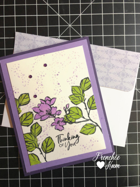 Stampin' Pretty Pals Sunday Picks - 02.21.2021 - Frenchie Hum (1)