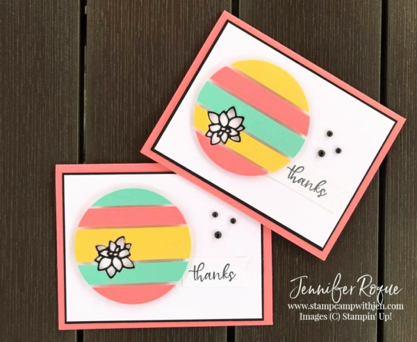 Stampin' Pretty Pals Sunday Picks - 02.21.2021 - Jennifer Roque