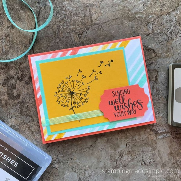 Stampin' Pretty Pals Sunday Picks - 02.21.2021 - Lisa Milligan