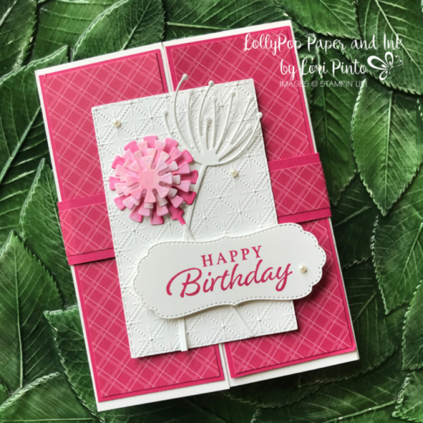 Stampin' Pretty Pals Sunday Picks - 02.21.2021 - Lori Pinto